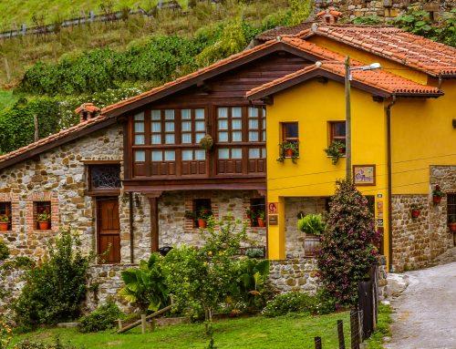 Nuestras acogedoras Casas Rurales completamente equipadas en la aldea de Para