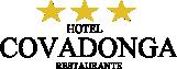Hotel Covadonga Restaurante Logo