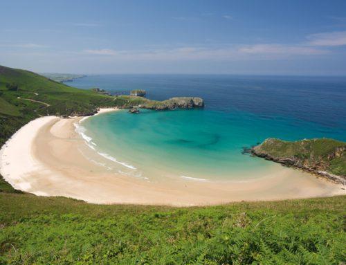 Playas paradisíacas y montaña… todo muy cerca!!