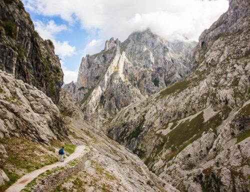 Ruta del Cares… un lugar imperdibles en Asturias