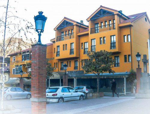 Hotel Covadonga… cerca del paraíso