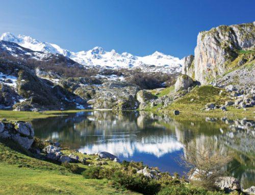 Los lagos y el Santuario de Covadonga… lugares imperdibles de Asturias